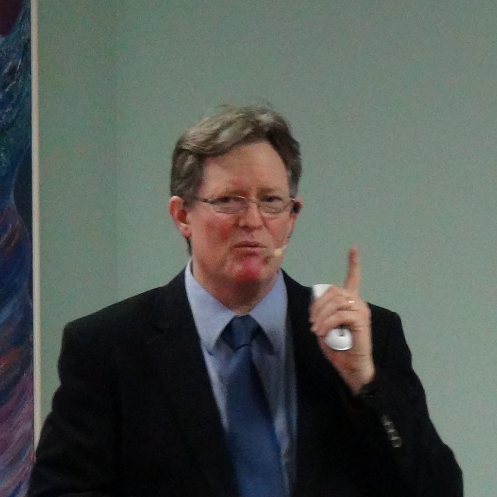 James Schumacher, M.D.
