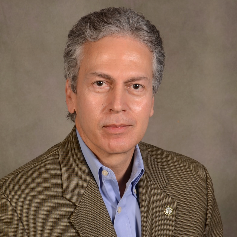 Juan Sanchez-Ramos, M.D., Ph.D.