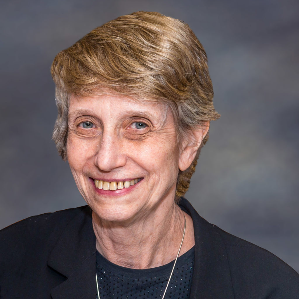 Kathleen Clarence-Smith, M.D., Ph.D.