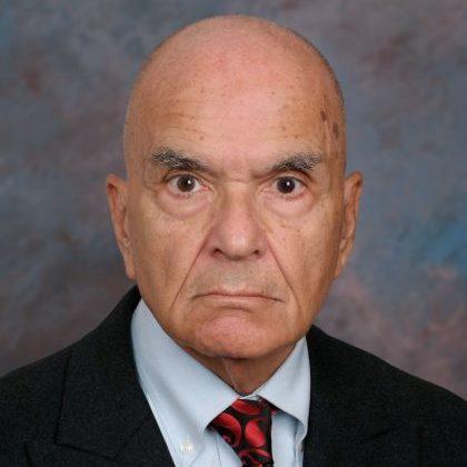 Abraham Lieberman, M.D.