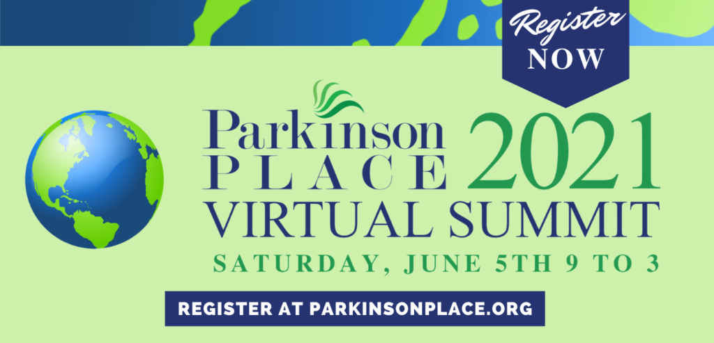 Register for the Virtual Summit